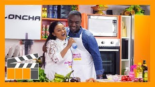 McBrown's Kitchen with Joe Mettle | SE07 EP01