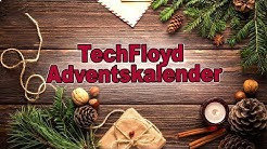 Der TechFloyd Adventskalender. #Gewinnspiele