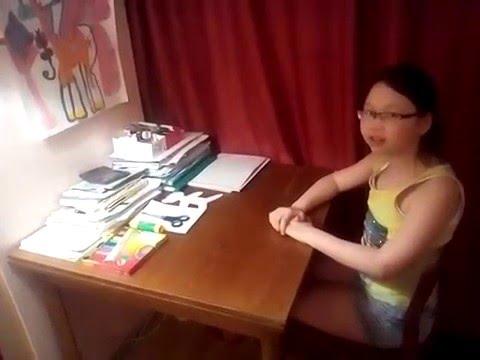 Как сделать книжку - малышку