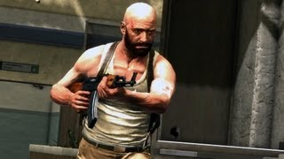 Max Payne 3: Solving the Challenge of Bullet Time in Multiplayer