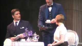 Petit Dejeuner | Er verlor unerwartet seine Frau | REBECCA - Das Musical | 1. Akt | [3/30]