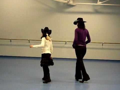 DEVIL IN DISGUISE line dance