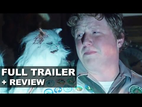 Scouts Guide to the Zombie Apocalypse Official Trailer + Trailer Review - Beyond The Trailer