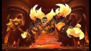 Hearthstone: Double Ragnaros (Mage)
