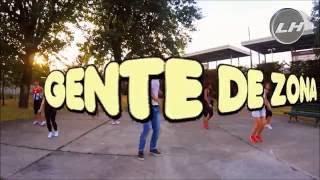 Mas Macarena Gente de Zona ft. Los Del Rio Lyrics
