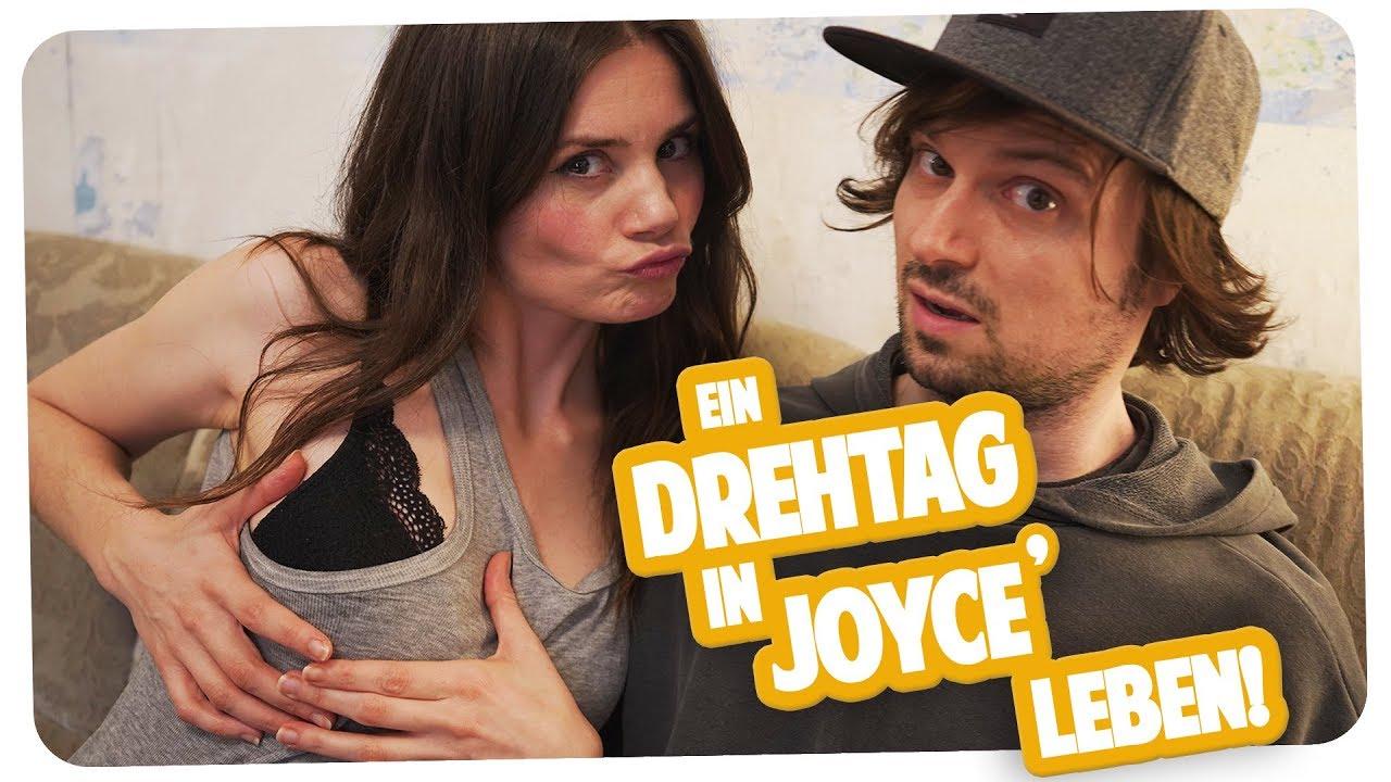 Ilg sexy joyce Joyce Ilg