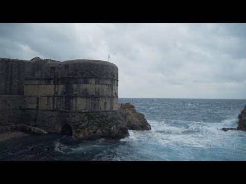 A weekend in Dubrovnik, Croatia