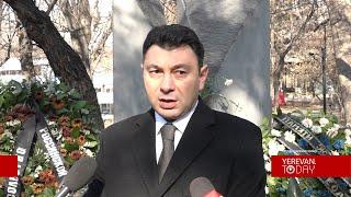 Իր թիմի կեսը ՀՀԿ-ից փախածներն են․ ՀՀԿ խոսնակը՝ վարչապետին