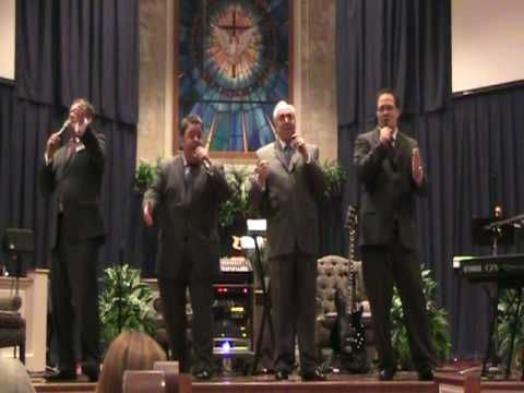 The Mark Trammell Quartet sings Loving the Lamb