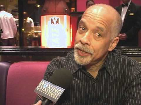 Dan Hill Interview