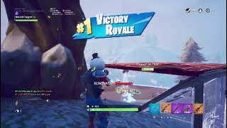 Slaying Bots on fortnite the MakeItHappen way. #LLR