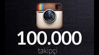 2 Dakikada instagram takipçi hilesi 2017[KANİTLİ][50K]