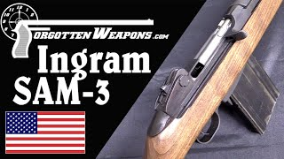 Gordon Ingram's Westarm .308 Battle Rifle