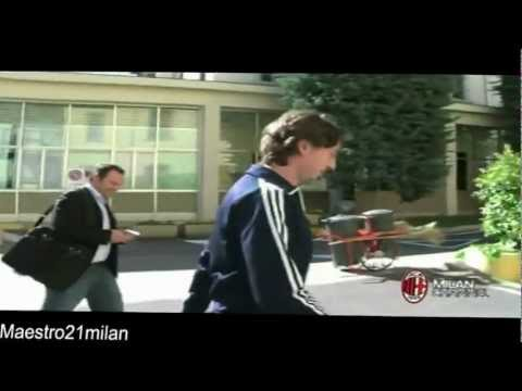 Welcome Montolivo 16-05-2012