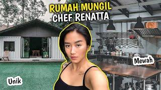 Download Lagu Punya Rumah Mungil, Ternyata Kemewahan Rumah Chef Renatta Bikin Penonton Ingin Begini mp3