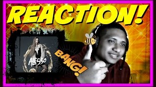 Alesso x 蔡依林 Jolin Tsai - I Wanna Know【Special Clip 特別收錄音樂影像】 Reaction 808 Hawaii