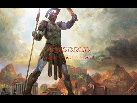 Travian Kingdoms Com2x3 - Colossus (30 1 - 31 3  2018) - ViYoutube