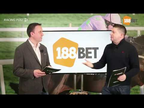 Upping The Ante: Cheltenham Preview Week 10