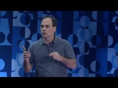El iPad de Arquímedes | Christian Carman | TEDxRiodelaPlata