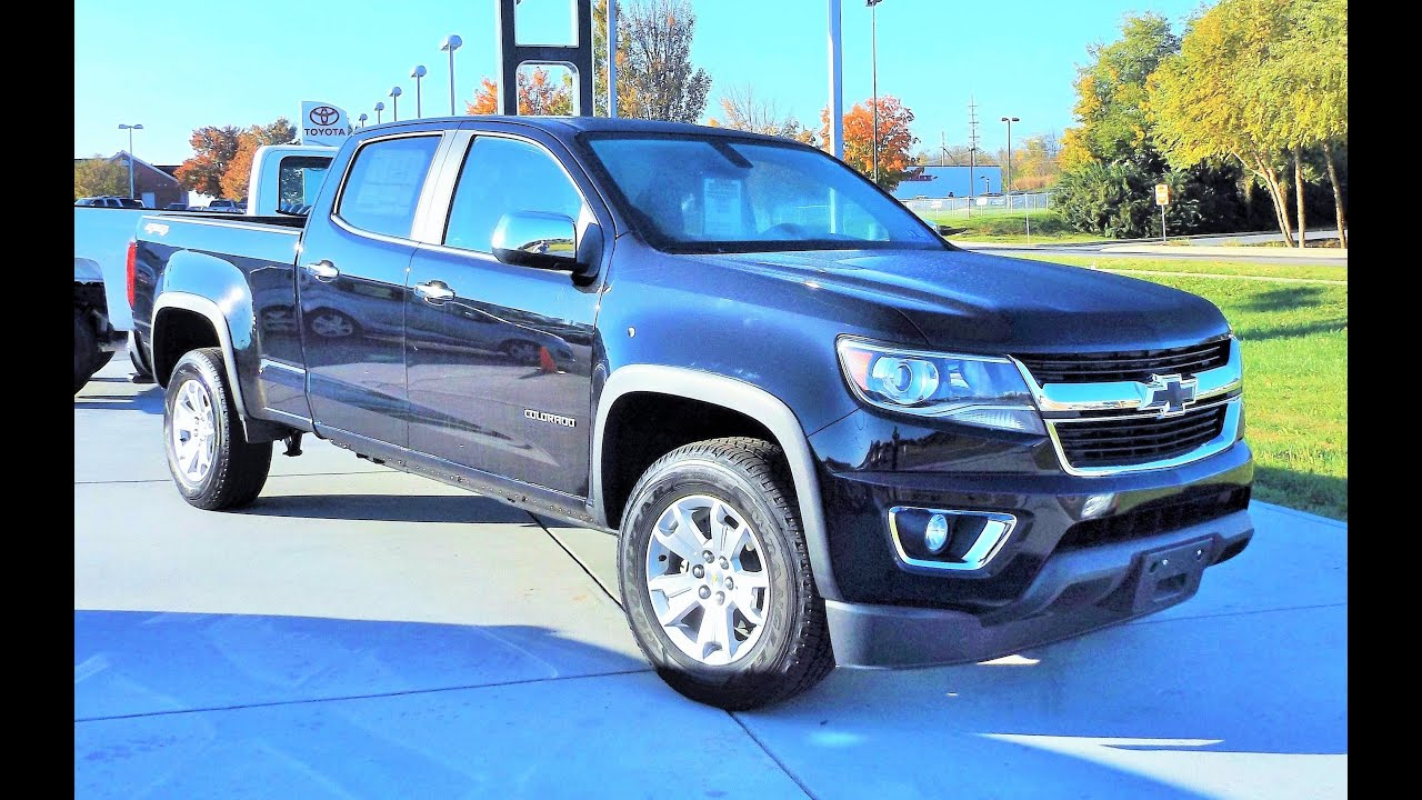 chevrolet marketplace colorado story front