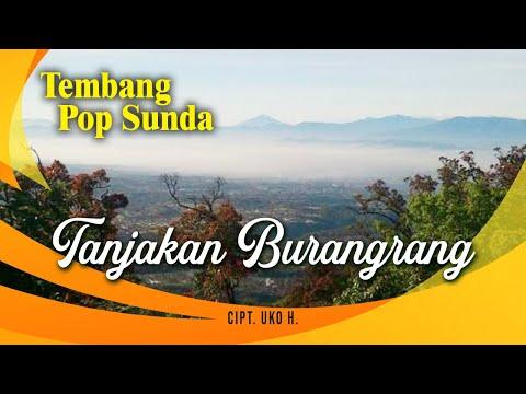 Tembang Pop Sunda - Tanjakan Burangrang [ Official Video ]