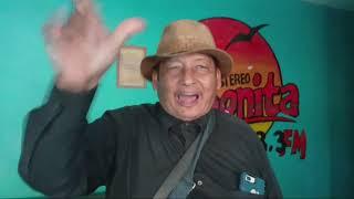 Ramiro Junior le dio una Bendicion a el Apostol Santiago Zuniga Cruz Muy Feliz Y Bendecido