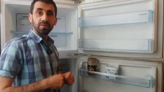 SOGUTMUY REFRIGERATOR DOESN'T? NO COST 100% SOLUTION