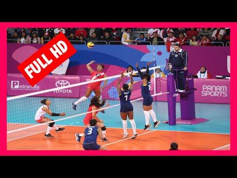 EN VIVO - Sudamericano U20 - Confederación Sudamericana de Voleibol from YouTube · Duration:  6 hours 34 minutes 59 seconds