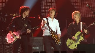 Paul McCartney - Can't Buy Me Love live [HD] 7 6 2015 Ziggo Dome Amsterdam Netherlands