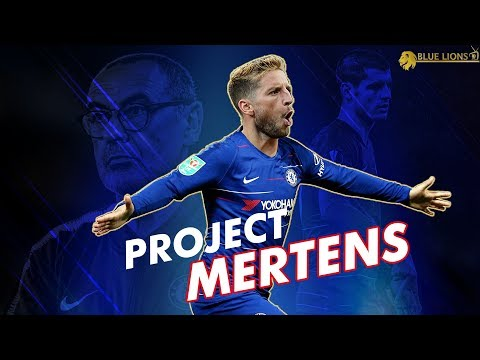 SARRI'S SECRET MERTENS TALKS! || Chelsea January Transfer Targets