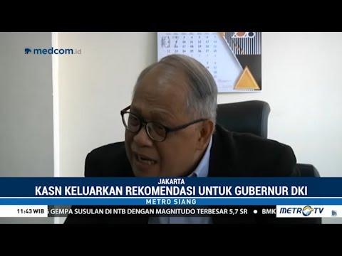 Kontroversi Pemecatan Pejabat DKI Oleh Gubernur Anies Mp3