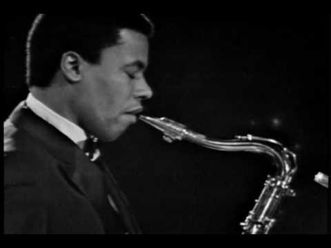 """""""Footprints"""" - The Miles Davis Quintet Live In Sweden: October 31st, 1967"""