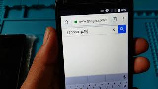 Desbloqueio conta Google  Alcatel pixi4  5010E