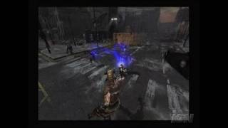 Hellgate: London PC Games Gameplay - Gameplay montage