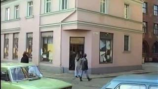 "Altstadt Köpenick. noch ""DDR""am 19.2.1990 Zeitreise live"