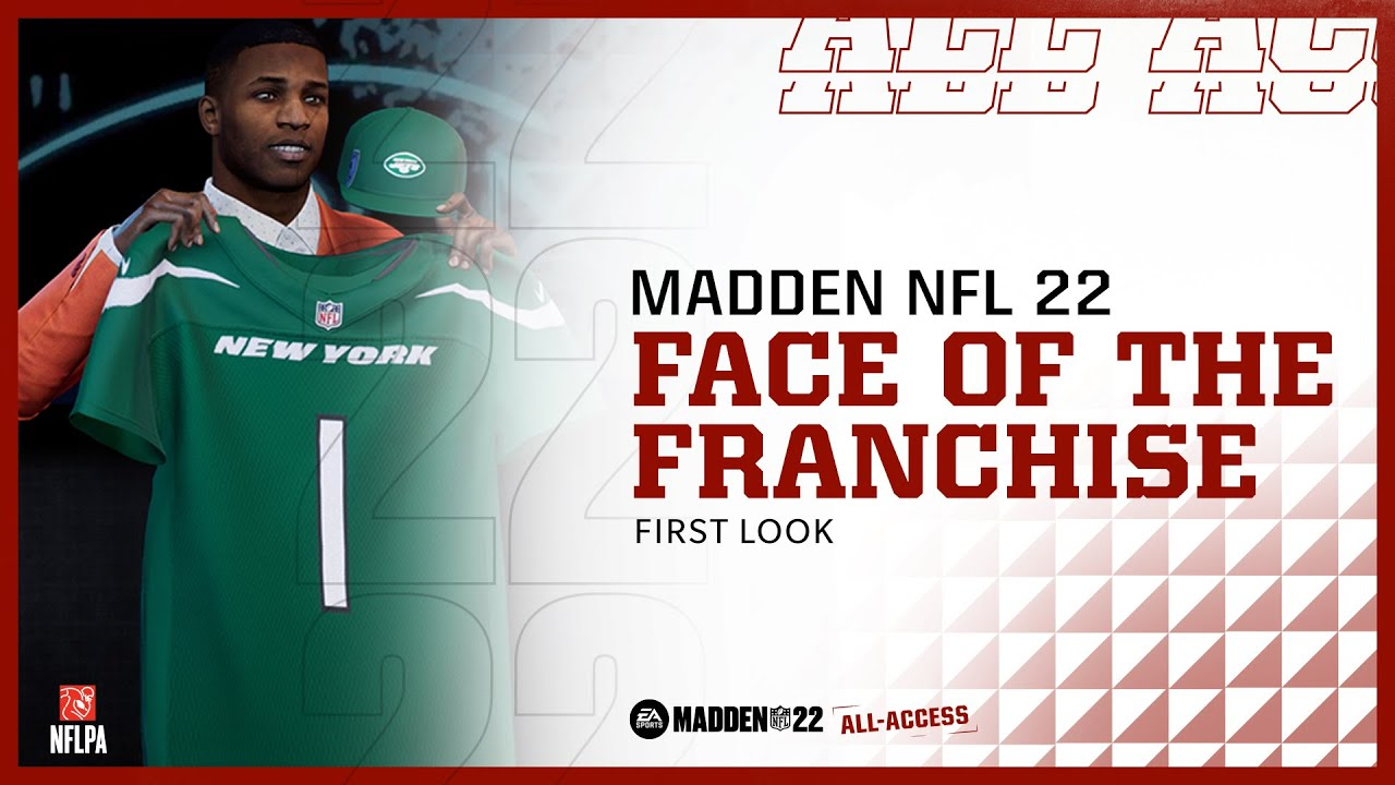 Madden 22 | Face of the Franchise | All Access Trailer