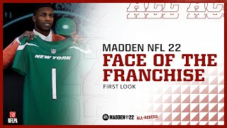 Madden 22   Face of the Franchise   All Access Trailer