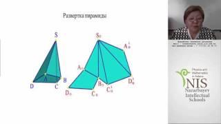 Онлайн урок по математике - 15.03.2016 НИШ ФМН АСТАНА Жаманбаева А.Д