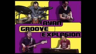 Ayan Groove Explosion - Cissy Strut