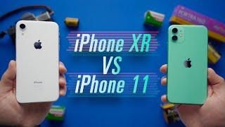 Фото Iphone 11 Vs Xr обзор и сравнение