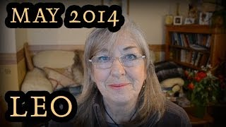 Leo Horoscope for May 2014