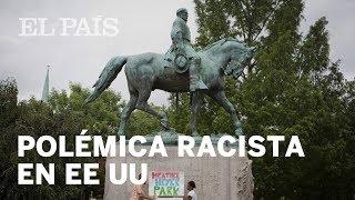 El general Lee y la polémica racial en Estados Unidos | Internacional
