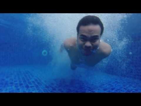 """GOPRO HD """"Underwater"""" Bandung, Indonesia (FULL VIDEO)"""