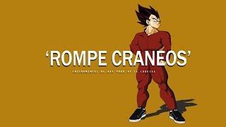 ROMPE CRANEOS - INSTRUMENTAL DE RAP (PROD BY LA LOQUERA 2017)