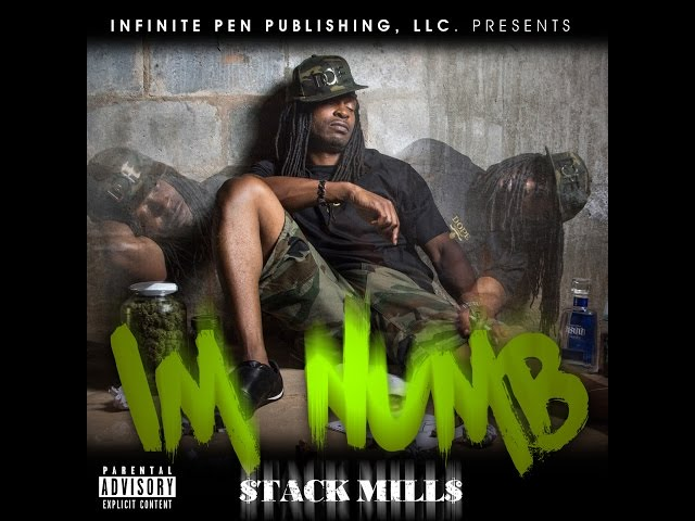 Stack Mills I'm Numb Official Video