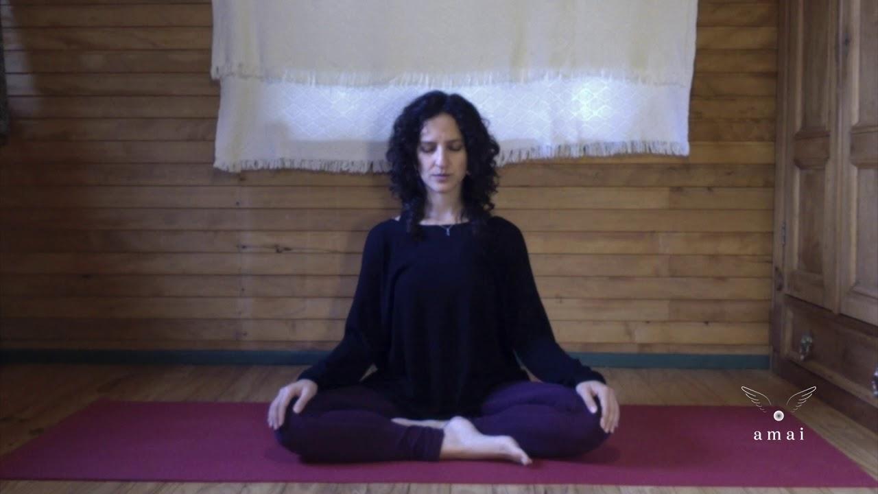Meditación de autosanación