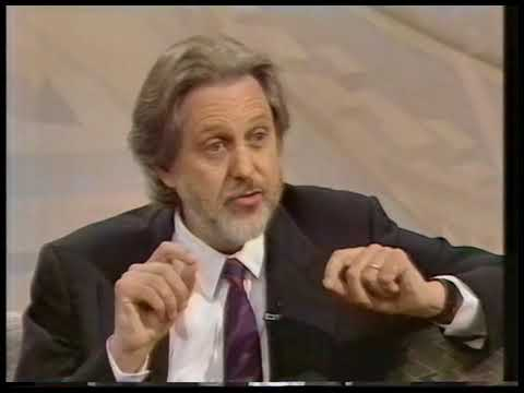 Terry Wogan talks to David Puttnam