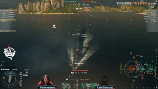 World of Warships Official Channel Live Stream