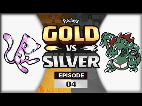 Pokemon Gold and Silver Versus - EP04 | Let's reDEW This!