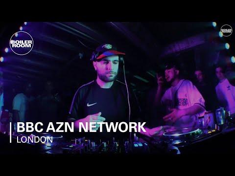 BBC AZN Network (2Shin, Manara & Sweyn Jupiter) Boiler Room London DJ Set